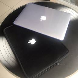 Macbook Air, sem detalhes!!