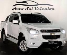 GM S10 LT 2.5 4X4 MEC 2015 IMPECÁVEL!!!
