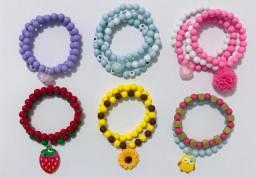 Kits pulseiras