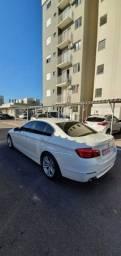 Torro! Ipva Pago!!! BMW 528I 2.0 Turbo - Top de Linha, 2013, interior Caramelo, 245 Cv