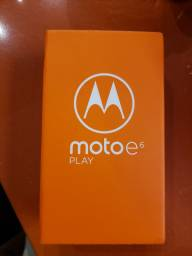 Moto e6 Play 32g