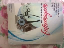 Livro de prática de enfermagem