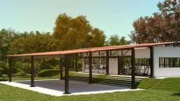 Título do anúncio: Terreno - Jardim Portugal