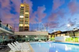 Apartamento com 2 dormitórios à venda, 121 m² por R$ 850.000,00 - Centro - Penha/SC