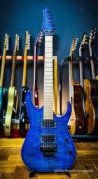 Peruzzo Modern Custom 2014 Trans Blue