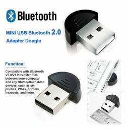 Bluetooth Especial pra Notebook