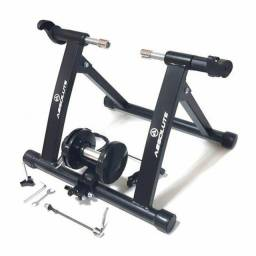 Rolo fixo de treino ciclismo