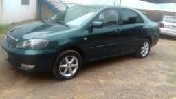 Corolla 2003 completo