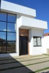 Título do anúncio: Casa à venda, 105 m² por R$ 450.000,00 - Loteamento Florata - Foz do Iguaçu/PR