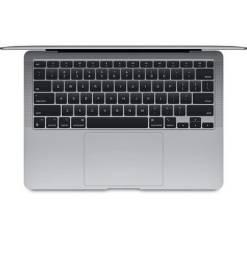 MacBook Air m1 8gb 256gb tela 13.3