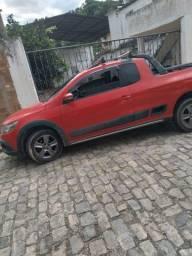 VW Saveiro Cross 1.6 (2012/2013)