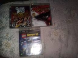 3 jogos ps3