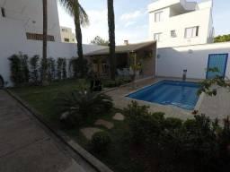 Casa à venda com 5 dormitórios em Itapoã, Belo horizonte cod:8127