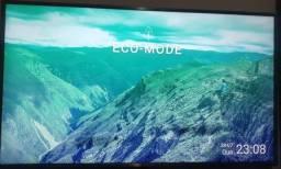 "Smart TV Led 50"" 4K UHD"
