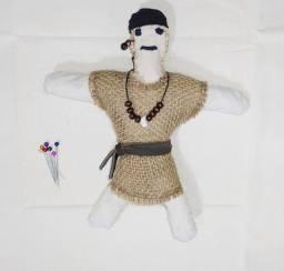 Boneco Vudu/ magia/ voodoo