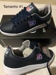 Tênis NFL Sneakers