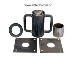 Pontalete Metalico Acessórios para Fabricacao e Reforma