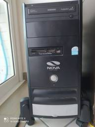 Vendo Desktop CPU Nova - só R$500,00