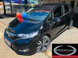 FIT 2019/2019 1.5 EXL 16V FLEX 4P AUTOMÁTICO