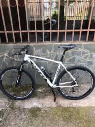 Vendo Bicicleta Drop Z3