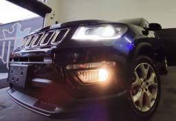 2021 Jeep Compass Longitude 2.0 aut