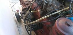 Vendo motor willys 6cc e caixa 4marchas do willys