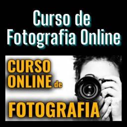 Curso de Fotografia Online - Passo a passo
