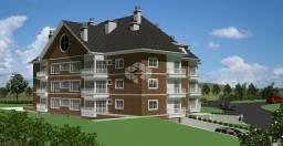 Apartamento à venda com 2 dormitórios em Centro, Gramado cod:9903333