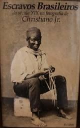 Escravos brasileiros do Século XIX na Fotografia de Christiano Jr