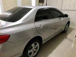 Corolla XEI 2.0 2012