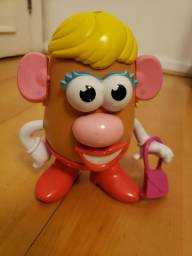 Mrs Potato Head da Hasbro