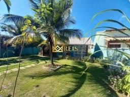 Título do anúncio: RI Casa com 3 quartos, 150 m², à venda por R$ 320.000Unamar (Tamoios) - Cabo Frio/RJ