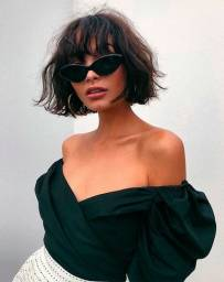 Óculos vintage (novo )