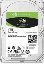 HD 4 tera Seagate