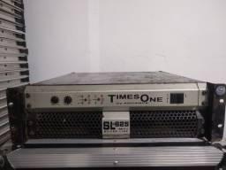 Amplificador times one SL 625
