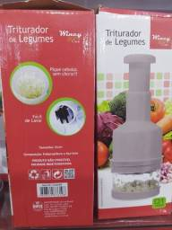 Triturador de Legumes