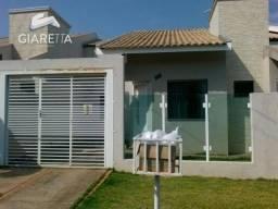 Título do anúncio: Casa à venda, JARDIM PORTO ALEGRE, TOLEDO - PR