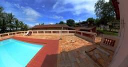 Título do anúncio: Chácara 7381,50m2,Casa 247m2 3 Dorms 2 Suítes,5 Banheiros,4 Vagas,Casa Sede e Caseiro,Pisc