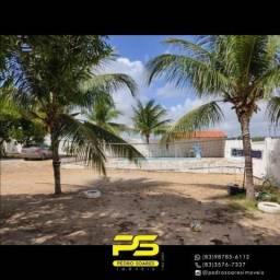 Casa com 4 dormitórios para alugar, 300 m² por R$ 5.000/mês - Jacumã - Conde/PB