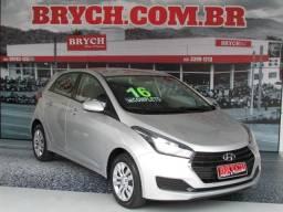 Hyundai HB20 1.6 M CONFORT