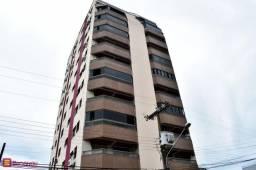 Apartamento para alugar com 3 dormitórios em Balneário, Florianópolis cod:75217