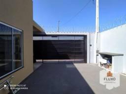 Casa com 3 dormitórios à venda, 85 m² - Jardim Jandira - Bauru/SP