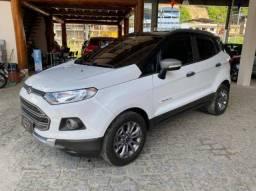 Ford- Ecosport 1.6 Aut. Freestyle 2016 + IPVA 2021 pago