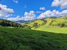 Terreno com vista Panoramica, localizado na cidade de Corrego do Bom Jesus MG