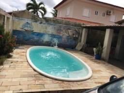 Título do anúncio:  Casa para Venda na Praia do Abais, a 400 metros da praia.