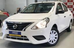 Nissan VERSA V-DRIVE 1.0 4P
