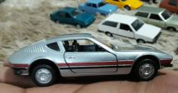 Miniatura VW Sp2
