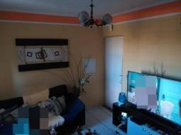 Apartamento com 2 dormitórios à venda, 42 m² - Vila Souto - Bauru/SP
