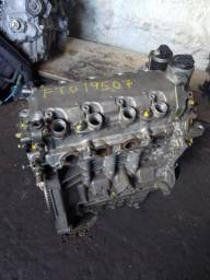 Motor Honda Fit 1.4 8 bobinas