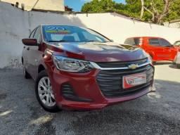 Título do anúncio: Chevrolet Onix Plus Lt 1.0 Turbo - Flex - 2020 - Extraaaa!!!!